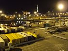 Port commercial de Genes - Italy