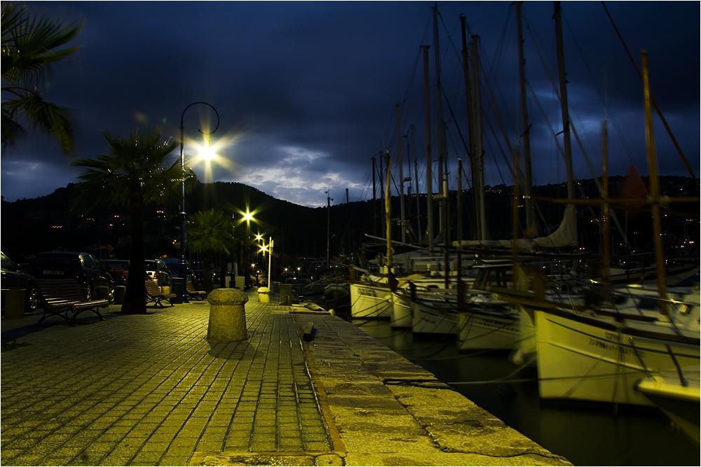 Port d' Andratx