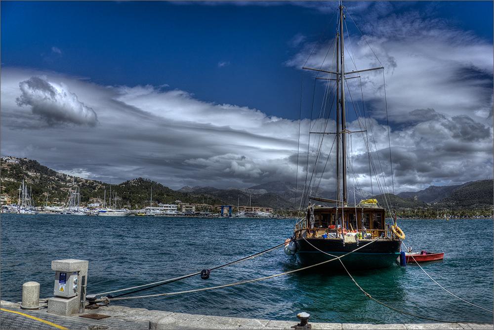 Port d`Andratx lll