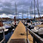 Port d'attache(s) ...