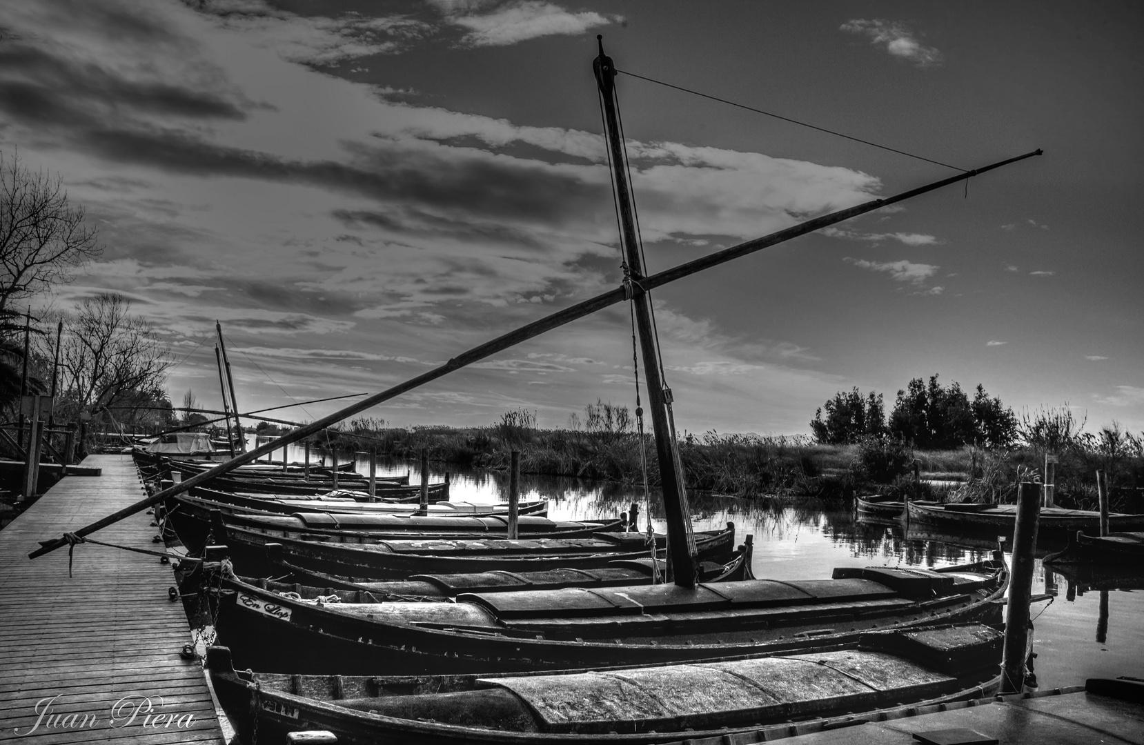 Port de Catarrocha