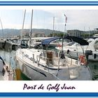 Port de Golf Juan