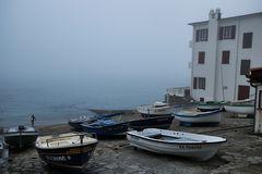Port de Guéthary ( Pays Basque )