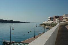 Port de Maó.
