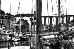 Port de Morlaix