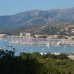Port de Pollenca als Miniaturwunderland