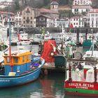 Port de Saint Jean de Luz