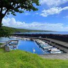 Port de Sainte Rose, La Réunion