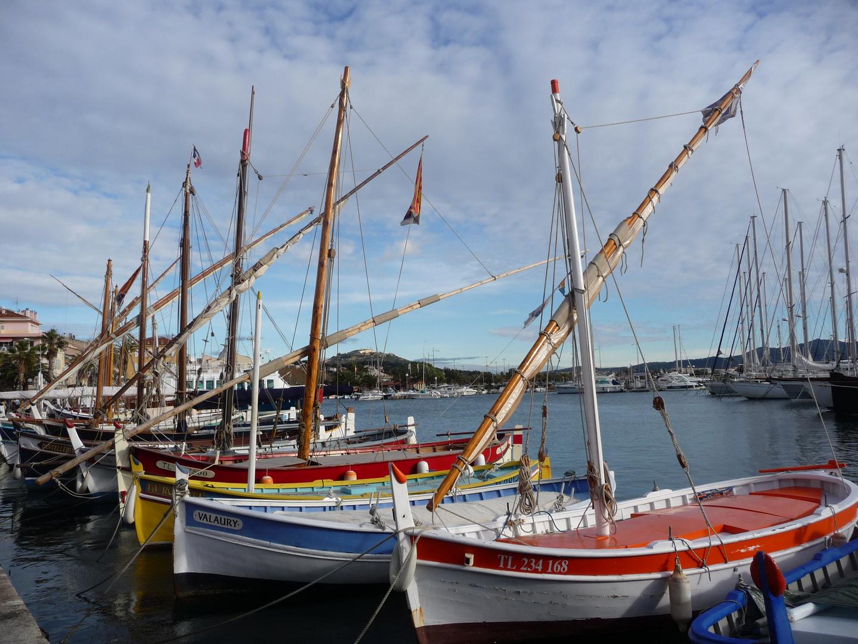 Port de Sanary (Var)