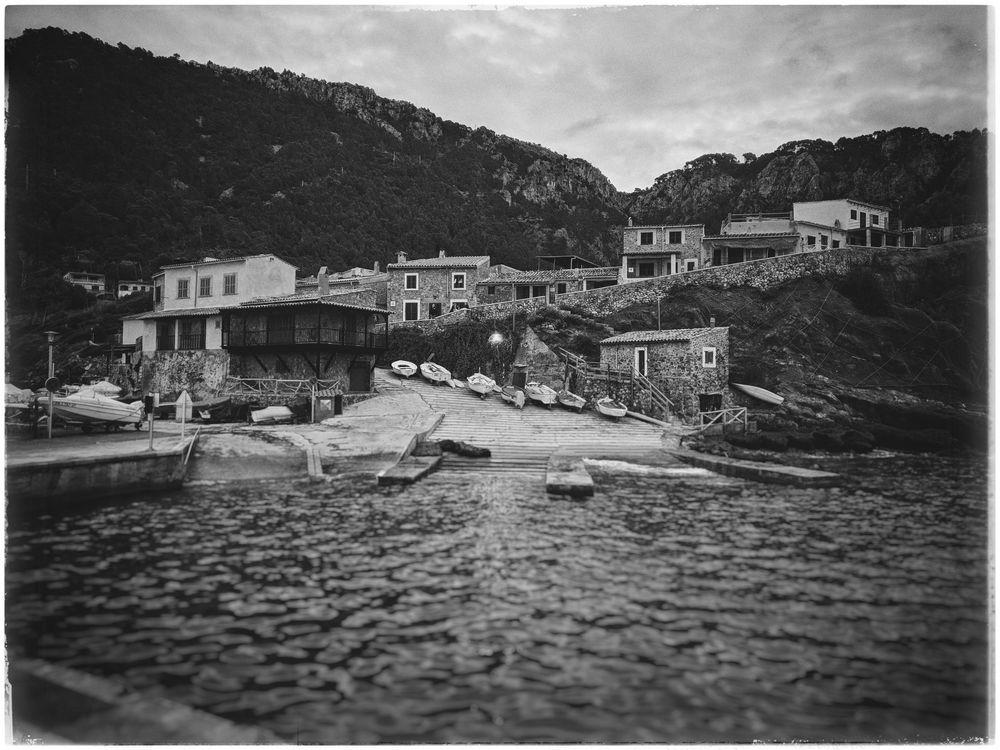 Port der Valldemossa