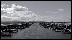 Port des huîtres