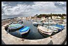 Port des Sablettes