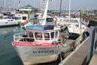 port du Morbillan