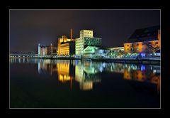 - Port Duisburg -