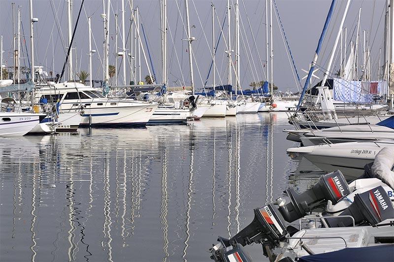 Port El Kantaoui 5
