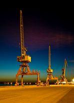 Port Heraklion
