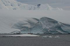 Port Lockroy,  Antarktis   DSC_0653