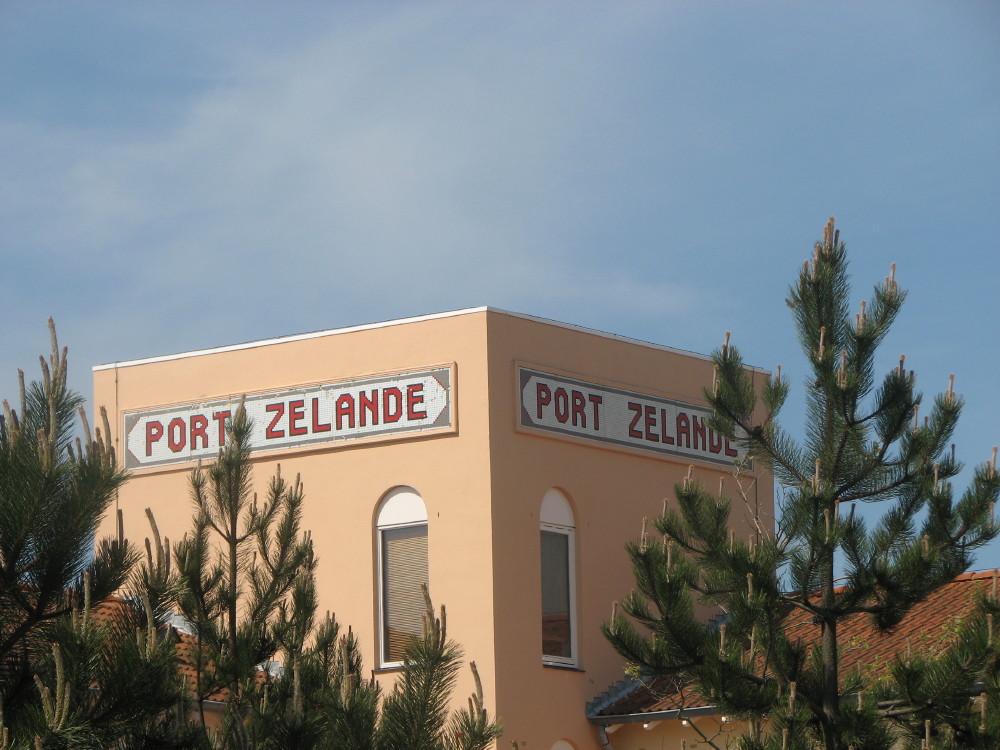 Port Zelande