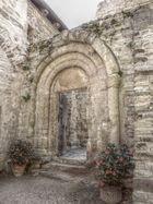Porta ad praeteritum