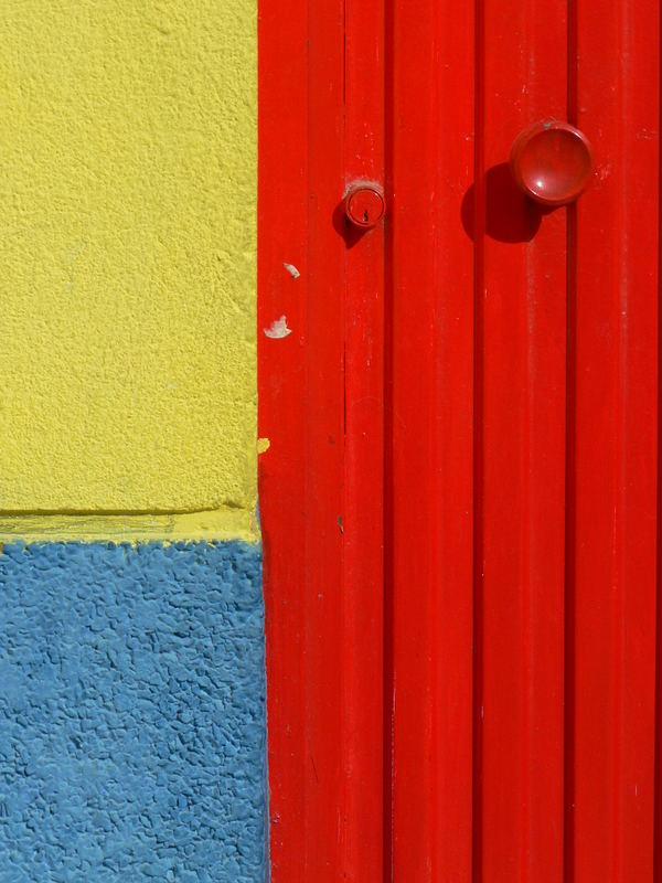 Porta colori