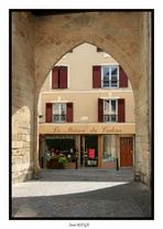 Porta del Commune
