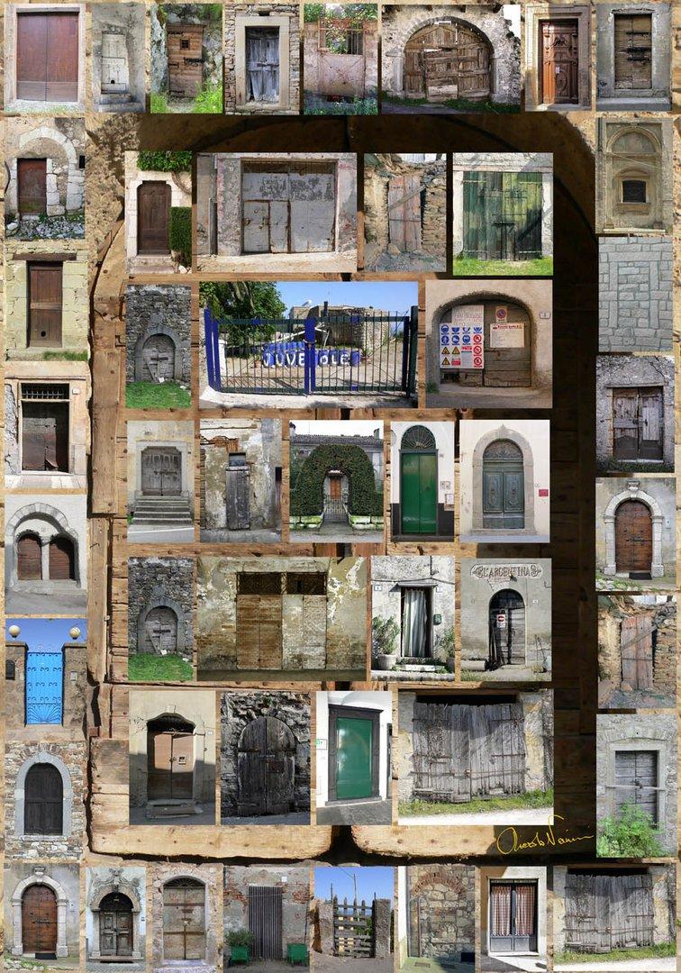 Porta porte
