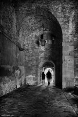 Porta Sant'Alessandro, Bergamo alta