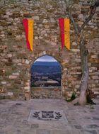 Portail Castelet