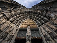 Portal des Kölner Doms