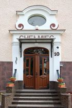 Portal Haus Chelmiec