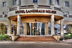 PORTAL HOTEL LANDHAUS MILSER