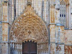 Portal Kloster Batalha
