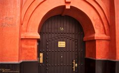 Portal Riad Dar Alfarah