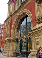 Portal Royal Albert Hall