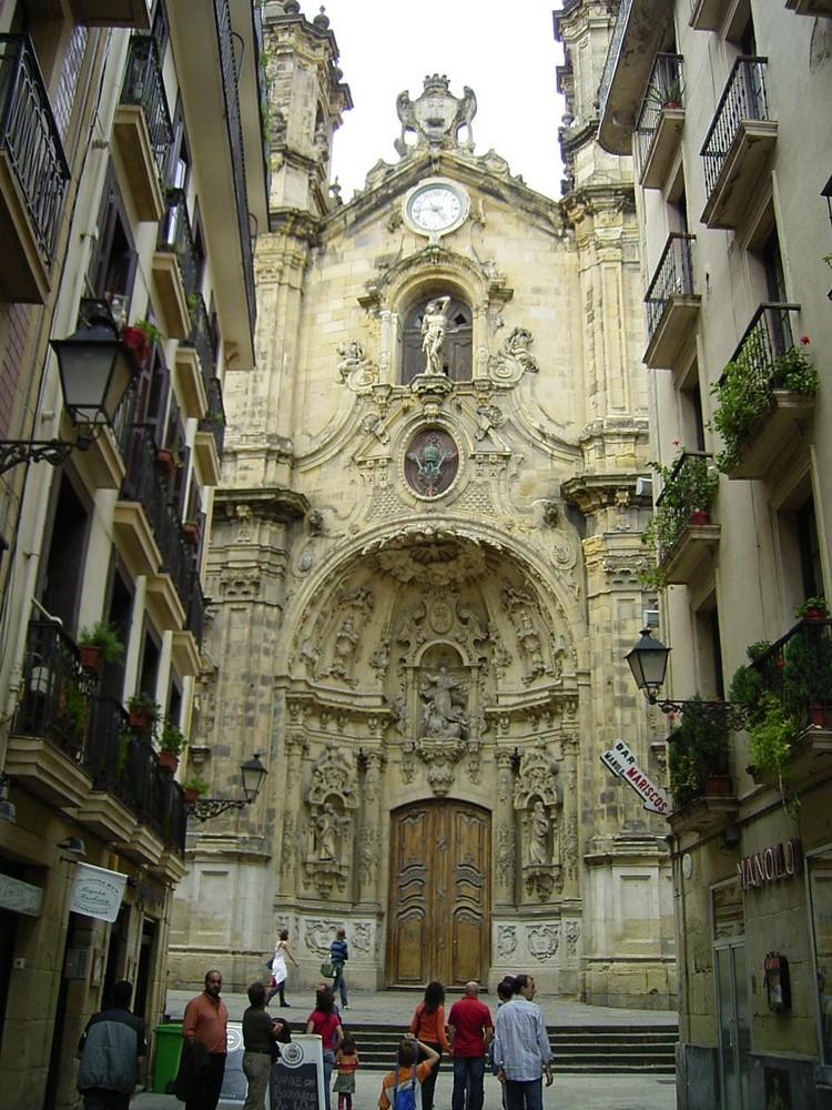 Porte Espagne