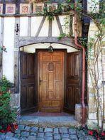Portes de Gerberoy (Oise)