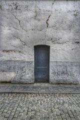 Portes et portails à Bruges 3