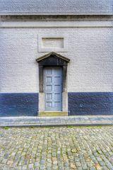 Portes et portails à Bruges
