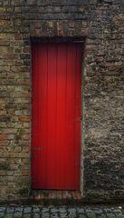 Portes et portails à Bruges 9