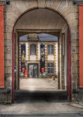 Portes et portails à Morlaix (14)