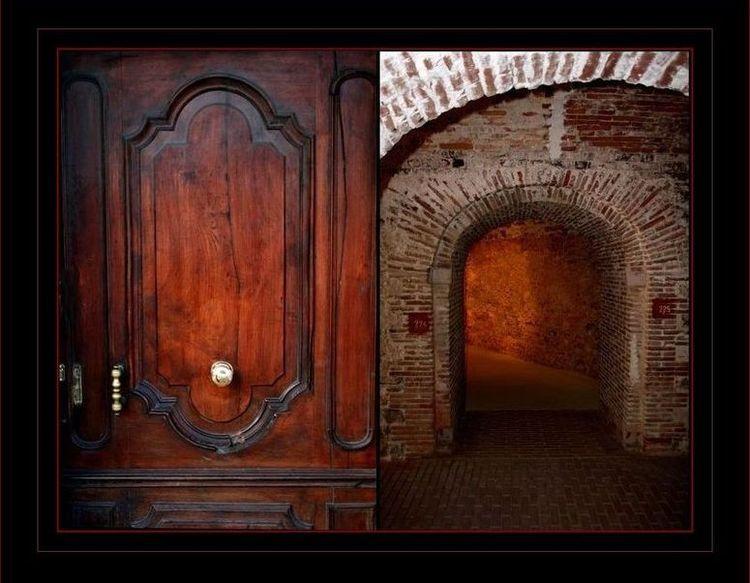 Portes Ouvertes,Portes Fermées...