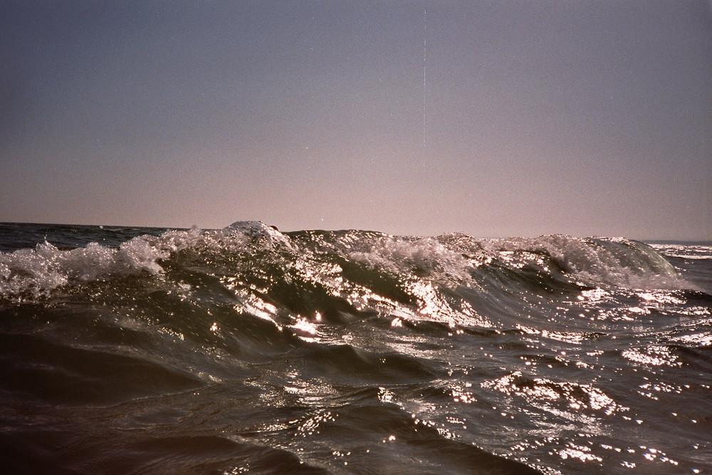 Portgual Meer