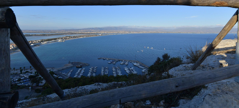 Porticciolo Turistico Marina Piccola