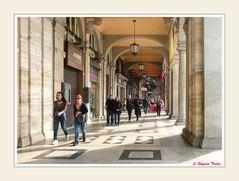 Portici . Cagliari.