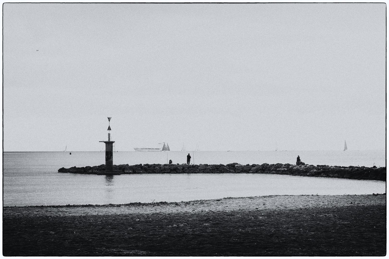 Portixol bei Palma de Mallorca