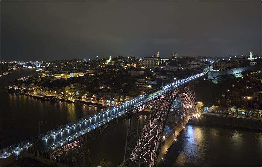 Porto 10 18