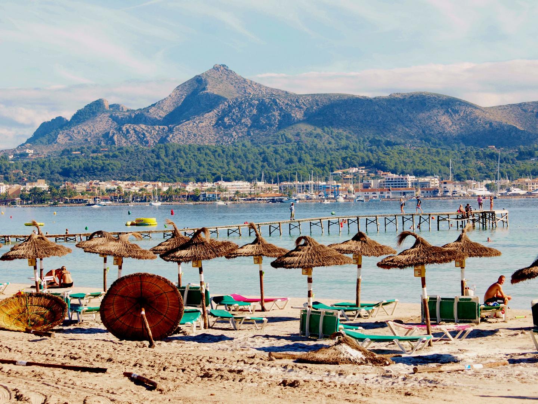 Porto ALCUDIA - Mallorca