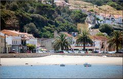 Porto Brandão...Strand.