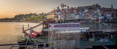 Porto by Sundown