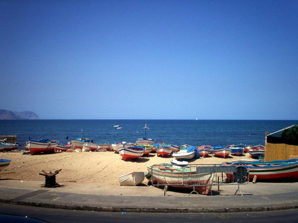 porto di Aspra